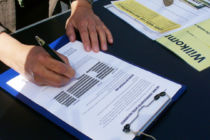 Petitionsliste